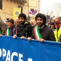 Marcia della Pace Perugia-Assisi, 2016