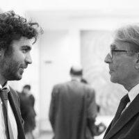 Inaugurazione della stagione del Teatro Nuovo Giovanni da Udine 2016/2017 (ph. Virginie Foubert)