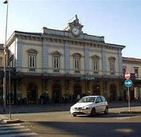 borgo stazione