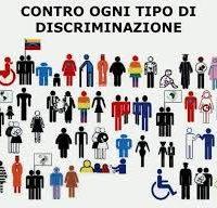 no discriminazioni